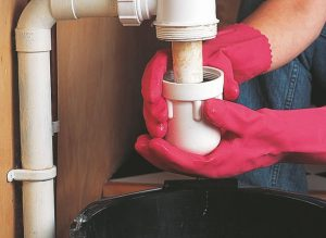 Plumbing Exeter clear your blocked drains