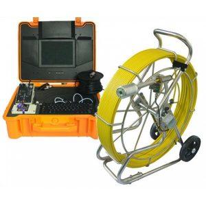 What is a CCTV drain survey
