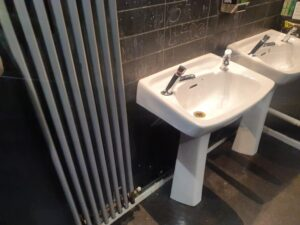 plumbing and drain maintenance in Exeter